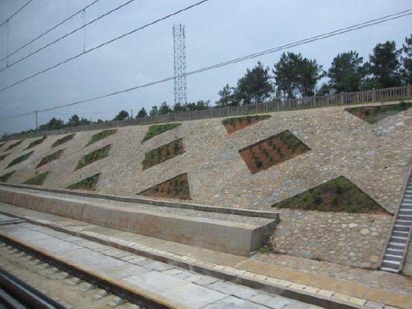 城市轨道交通结构设计与施工之路基工程