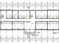 混凝土框架结构设计模板