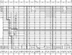 大型购物广场超长结构无缝设计