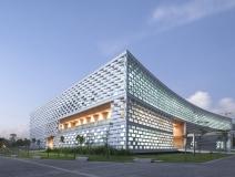 南方科技大学图书馆