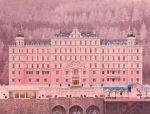 粉红色的建筑设计,可不止电影中的布达佩斯大饭店!