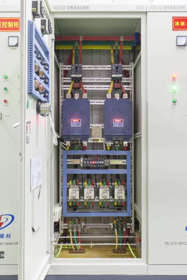 |欣赏|堪称中国典范的机电安装工程!_11