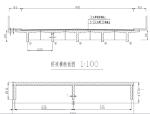 13M装配式钢筋混凝土简支T型梁桥(31页)
