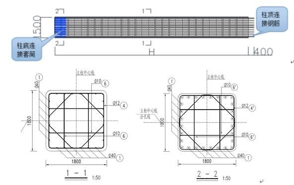 [吉林]市政跨线桥工程施工组织设计(373页)_5