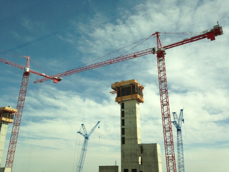 xx市第一人民医院门急诊综合大楼工程土建主体施工监理实施细则