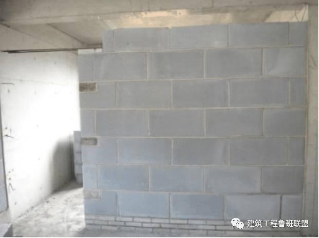 实例解析砌体工程的施工工艺流程及做法,没干过的也看会了!_27