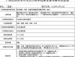 城市新建、扩建、改建项目配套绿地建设审批表