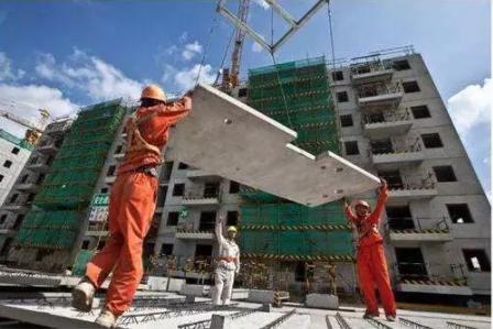 装配式建筑对暖通空调行业的几点影响