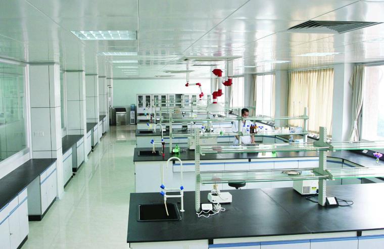 实验室有害气体输出系统规划设计