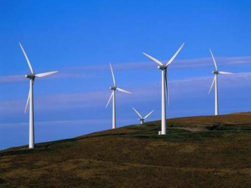 [甘肃]风电场项目工程可行性研究报告(318页)