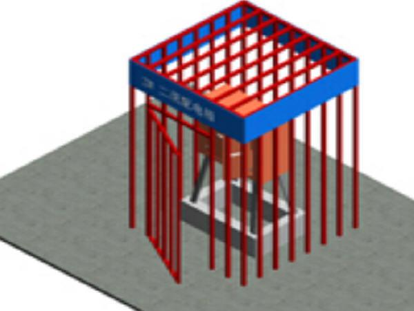 中国施工总承包企业基于BIM的项目精益化管理(55页PPT,含三维动画)