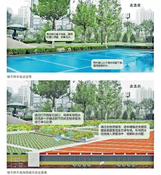24种海绵城市设计措施全图解!_20