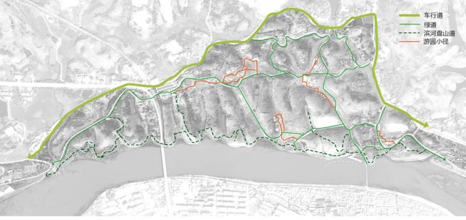 [江西]溪谷山地生态旅游度假公园景观规划设计方案(2017最新)_9