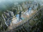 [湖北]超高层娱乐百货商业中心建筑设计方案文本(含CAD)