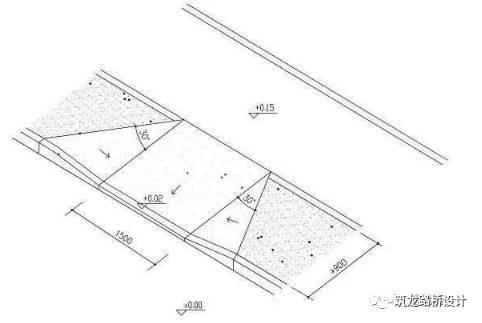 万科住宅内的道路设计,标准和施工做法,都是经验呀!!_59