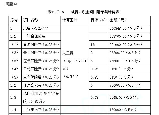 清单看图算量组价(土建)精讲讲义word124页(图文案例)_6