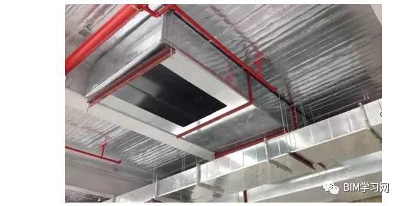BIM技术应用于超高层机电安装工程||案例_23