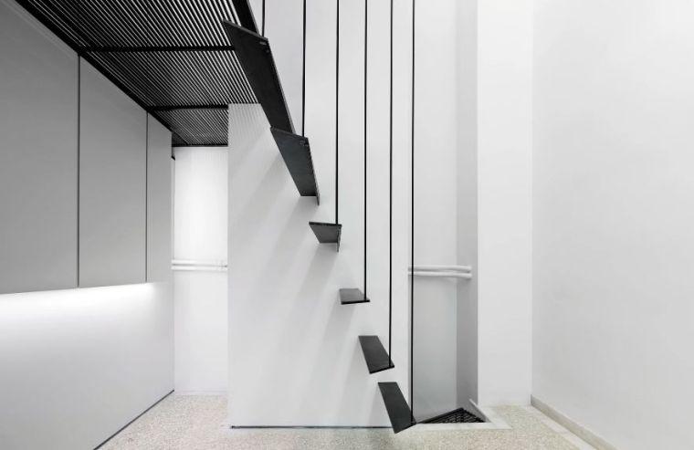楼梯设计,从材料到尺寸都在这_24
