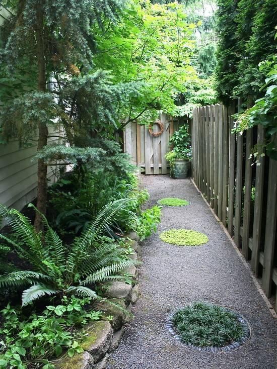 """小庭院植物配置,同样""""大""""得惬意(附国外案例)"""