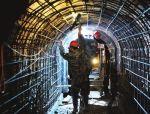 某电站引水隧洞工程施工组织设计方案