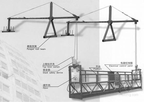 [河北]高层住宅施工组织设计(筏板基础 框架结构)