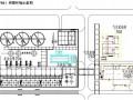 [陕西]工业工程土方开挖施工方案(平面开挖图)