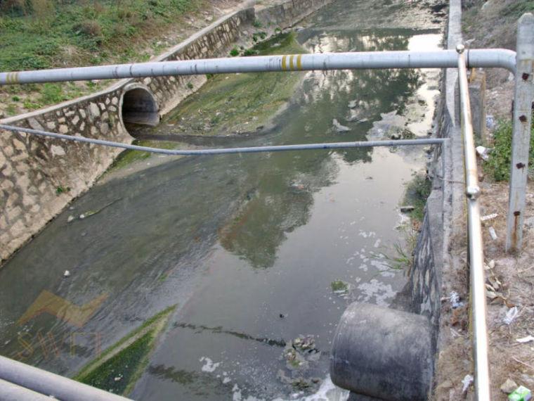 农村生活污水处理设备工程介绍