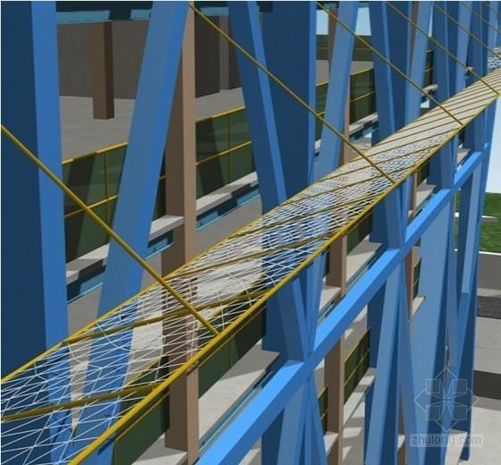 [江苏]框架核心筒伸臂结构超高层办公塔楼施工组织设计(315页,26米深基坑)