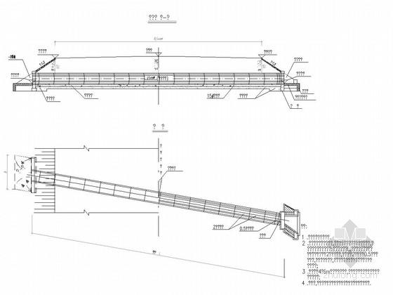 [安徽]公路改建工程圆管涵及盖板涵施工图49张(2015年设计)