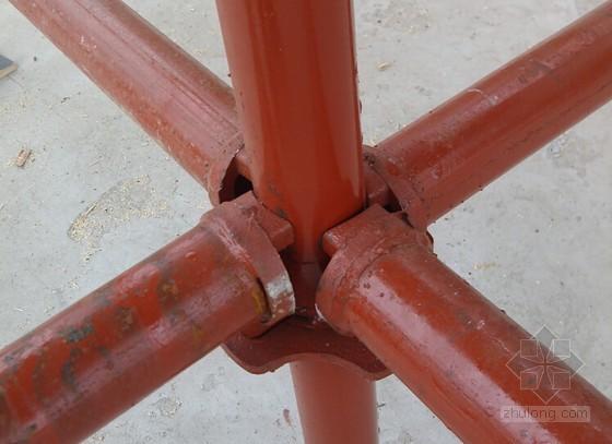 [河南]框剪结构商住楼工程脚手架工程施工方案(71页)