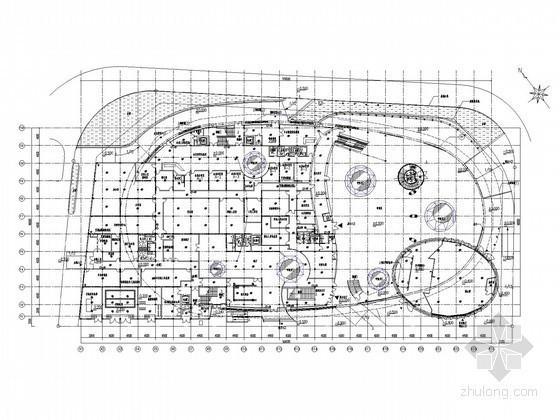 [上海]博览馆电气施工图纸(含设计说明word31页)