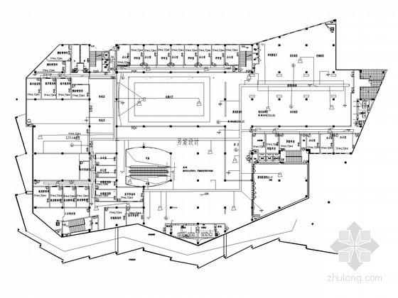 [分享]城区规划设计图纸总平资料下载图纸车改装v城区塞纳图片