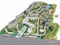 [河南]知名茶山区高科技示范园设计方案文本