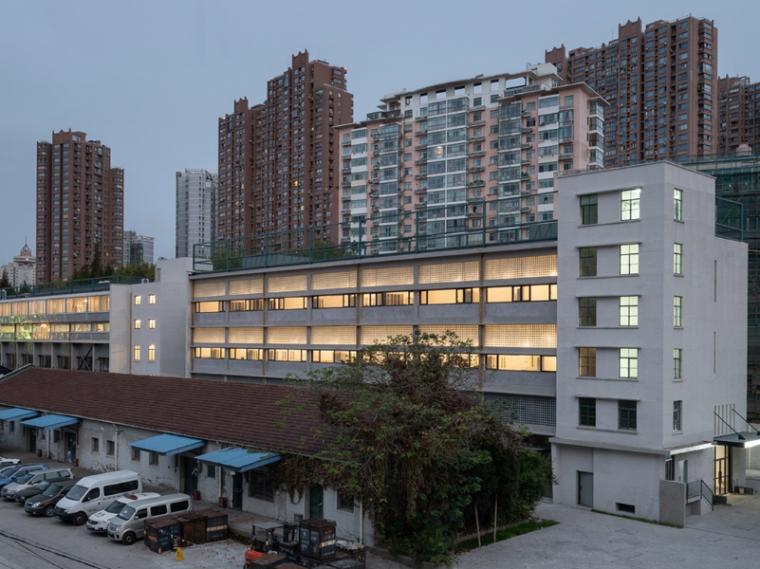 上海市某有限公司车间改造工程空调施工方案(Word.9页)