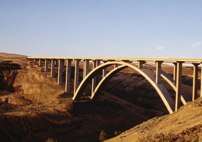 市政桥梁的总体规划与设计要点