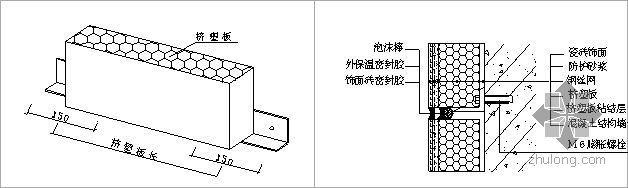 北京某多层剪力墙结构高档公寓群整体装饰板施工方案(鲁班奖)