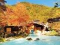 立冬已过!《全日本温泉酒店Top5》你想去哪个?