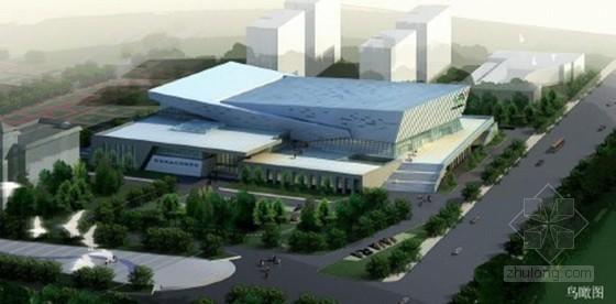 [QC成果]提高体育馆大看台踏步混凝土施工质量
