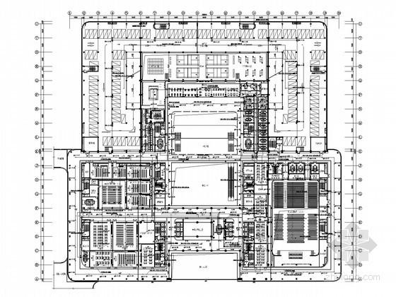 vav自控ddc原理图资料下载-[河北]20万平知名技术中心全套电气图432张(弱电超全 德国知名事务所)