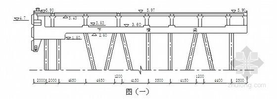 码头下横梁施工工艺(高桩梁板式码头)