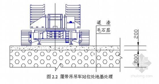 uasb反应器启动方案资料下载-[石化]大型设备吊装方案