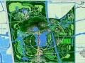 [日本综合计画]上海国家植物园设计