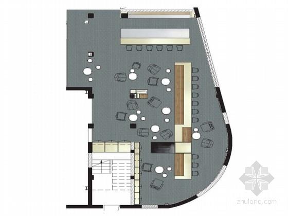 [上海]外滩精品酒店装修设计概念方案