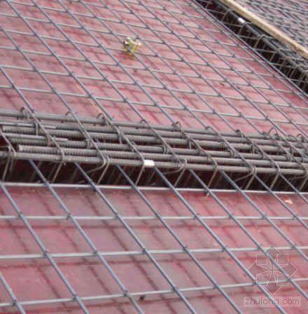 北京某长城杯工程基础及地下室施工创优图片