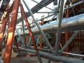 [QC成果]大型展厅桁架内螺旋风管安装方法创新(40余页)