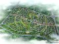 [四川]成都博雅新城美式休闲社区景观设计方案(现代,生态)