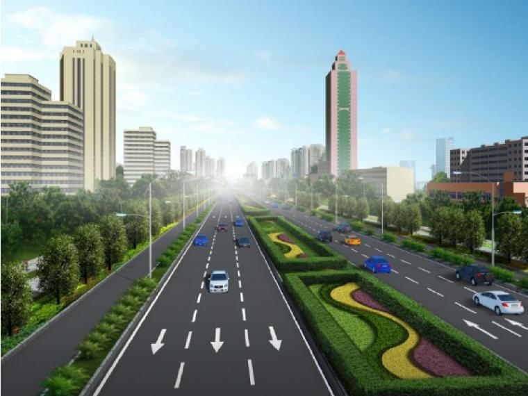 [广州]市政工程(道路/综合管沟/桥梁/排水)绿色施工方案