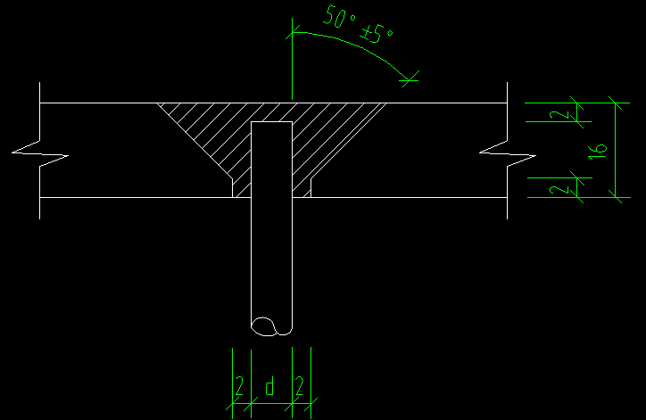 全套网架檩条平面施工图_4