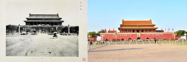 痛心!中国几百年的古建筑,却卒于建国后?_20