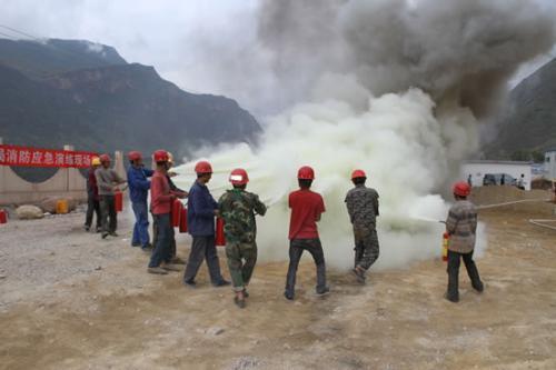 12条知识点,施工现场临时消防给水必懂!